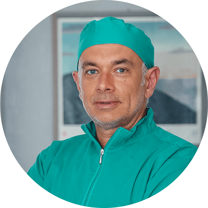 Dott. Roberto Pecci