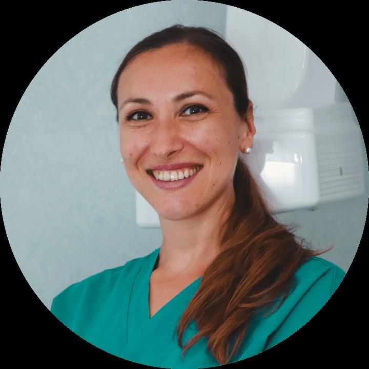 Dott.ssa Eleonora Caterini