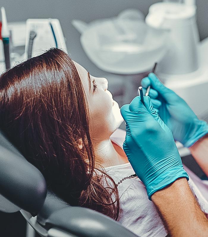 ponte dentario