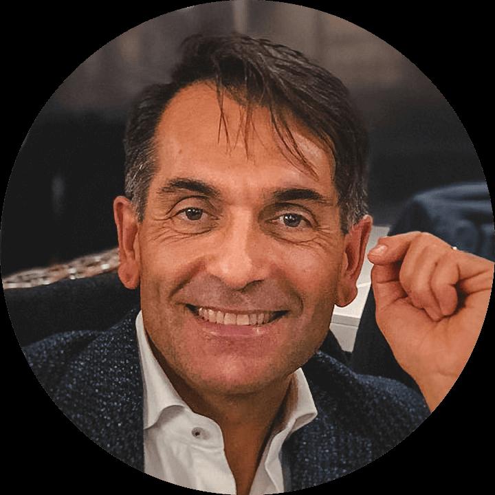 Prof. Gianluca Podda